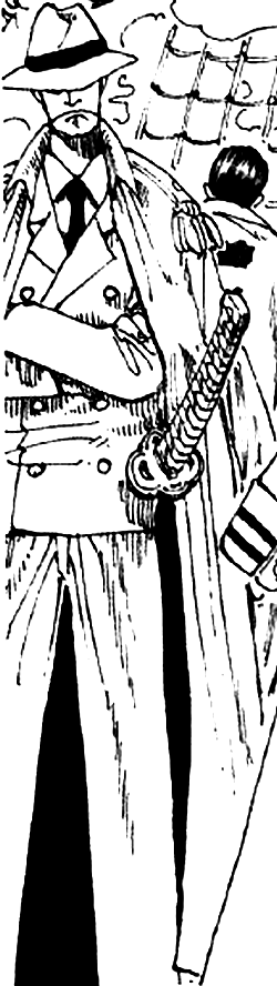 Bogart Manga Infobox