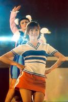 Chiaki Inaba cosplay de Nami