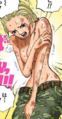 Female Bellett Digital Colored Manga