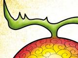 Fruta Yomi Yomi