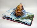 Grand Paper Adventure 3D Arche Maxime