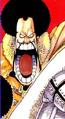 Kuromarimo Manga