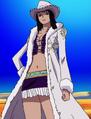 Nico Robin Baroque.