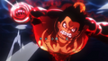 OVER THE TOP - Gear Fourth
