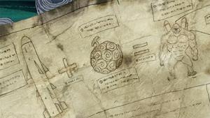 Plano de Vegapunk