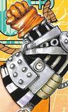 Queen's Mechanical Arm