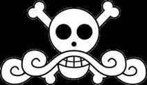פיראטי רוג'ר' Jolly Roger