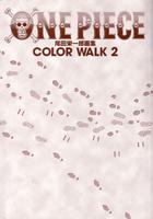 Color Walk 2 - Inside Cover A