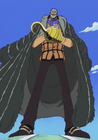 Crocodile alabasta