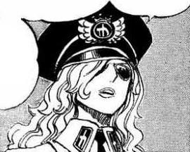 Domino Manga Pre Timeskip Infobox