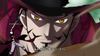 Dracule Mihawk One day