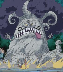 King Baum Anime Infobox