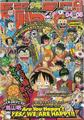 Shonen Jump 1999 numero 04-05