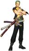 Zoro Pirate Warriors