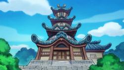 Castello di Kuri