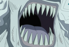Hody Jones' Teeth