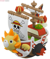 OnePieceWobblingPirateShipCollection3-PaddleWheelSunny