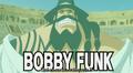 Présentation de Bobby Funk