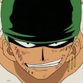 Roronoa Zoro Bounty Hunter Portrait
