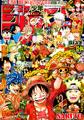 Shonen Jump 2012 numero 03-04