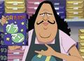 Antonio Anime Infobox