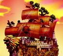 Island Ship