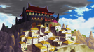 Shiki village