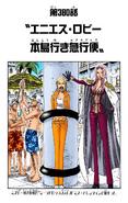 Coloreado Digital del Capítulo 380