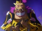 Kurozumi Orochi