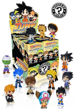 Mystery Minis Best of Anime Series 2