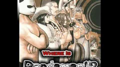 Pandaman (chanson)