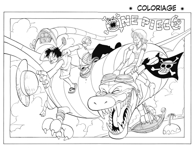 Tome 2 Coloriage