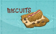 Biscuits Island Infobox