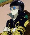 Gladius avec son casque