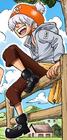 Ninjin Digital Colored Manga Post-Timeskip