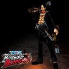 One Piece Burning Blood Strong World Ace (Artwork)