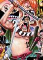 Sai manga