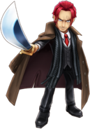 Shanks Formal Thousand Storm