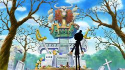 Tomba Rumba