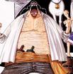 Blackbeard Jaya Manga