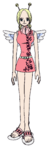 Conis Anime Concept Art