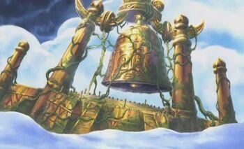 Золотой Колокол Шандоры