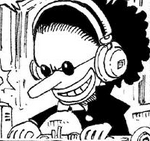 Usopp High School Omake
