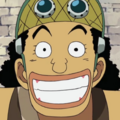 Usopp debut portrait