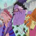 Deadly Poison Squad Portrait