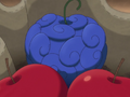 Fruta Sara Sara Modelo Axolote