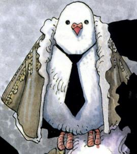 Hattori Manga Pre Timeskip Infobox