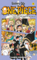 Livre One Piece Version Espagnole