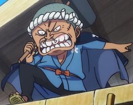 Minatomo (Wano) Anime Infobox