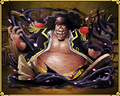 One Piece Treasure Cruise - Teach (2)